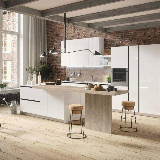 Cucine moderne prezzi accessibili Snaidero - First ...