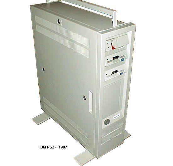 IBM PS2 (1987)