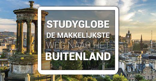 Je hoeft je studie niet te beperken tot Nederland! Study-Globe heeft talloze scholen en universiteiten op tientallen bestemmingen voor je klaar staan. Studeren in het buitenland is nog nooit zo gemakkelijk geregeld!
