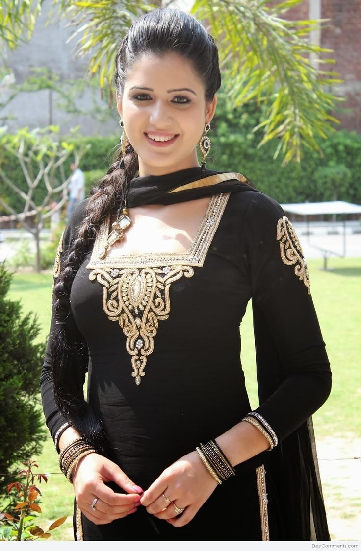 New Punjabi Girls Wallpapers Photos