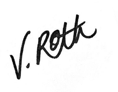 Allegiant (Divergent Series #3) (Hardcover) (Signed) (Veronica Roth)
