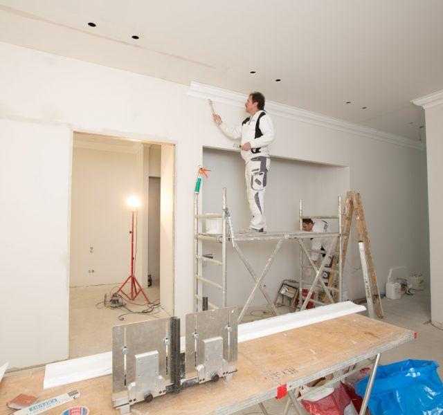 Mitarbeiter | Malerfachbetrieb Heyse Ihr Malerbetrieb in
