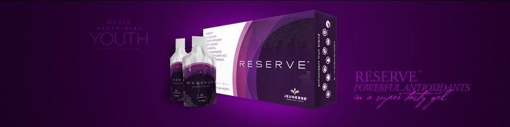 Learn about reserve...https://seeliveresults.jeunesseglobal.com/products.aspx?p=RESERVE