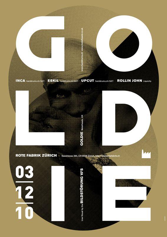 lookin' chain / matthias gubler: Design Inspiration, Matthia Gubler, Gig Posters, Unbenannt Dokument, Google Search, Posters Design, Typographic Posters, Graphics Design, Posters Typography