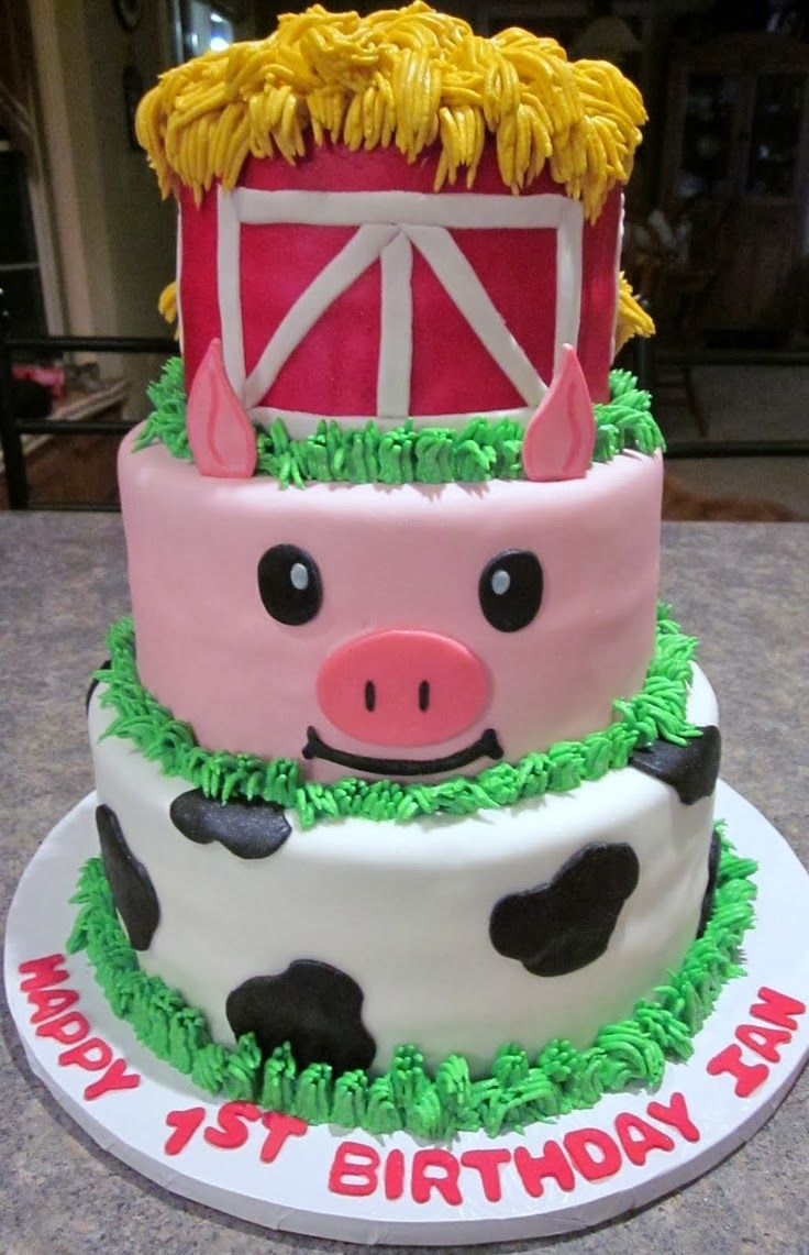 639 best cake ideas images on Pinterest Cool cupcakes Birthday