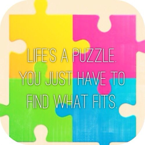 Love Puzzle Quotes: 67 Best Images About Puzzle Wedding On Pinterest