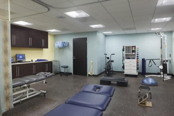 Physical Therapy Room Design Google Search Physio