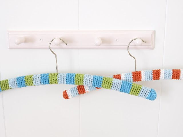 Pouco hotentote: Gancho o crochê, um Pequeno (e Muito Simples) DIY