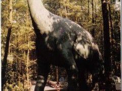 Dinosaurier-Freilichtmuseum | Traumlandpark Bottrop Kirchhellen Feldhausen - Das neue Traumland - Kirchhellener Märchenwald