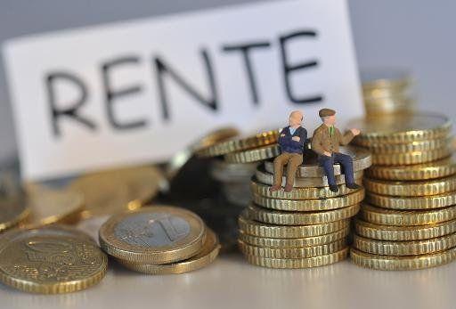Rund 110.000 Anträge auf Rente mit 63 bereits bewilligt - Yahoo Nachrichten Deutschland