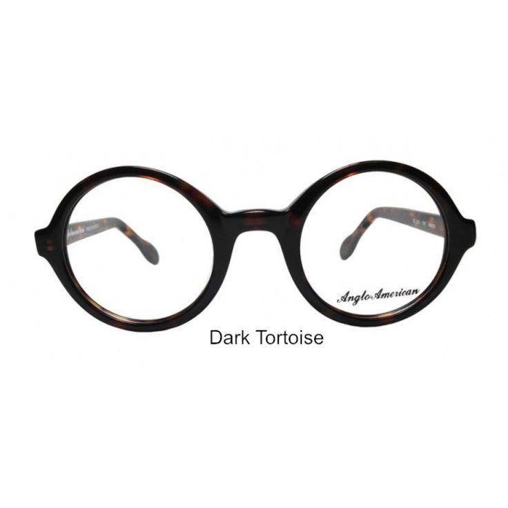 eyeglass.com-Charlestown Round Eyeglasses-37