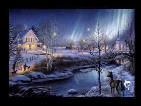 Michele and Maria Preent you Il Divo White Christmas Il Divo always & everlasting