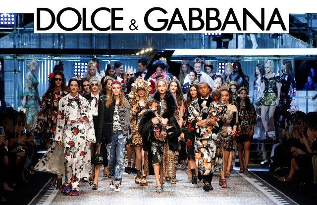 Sfilata Dolce & Gabbana autunno inverno 2017/18  http://unconventionalsecrets.blogspot.it/2017/09/sfilata-dolce-gabbana-autunno-inverno-2017-18.html
