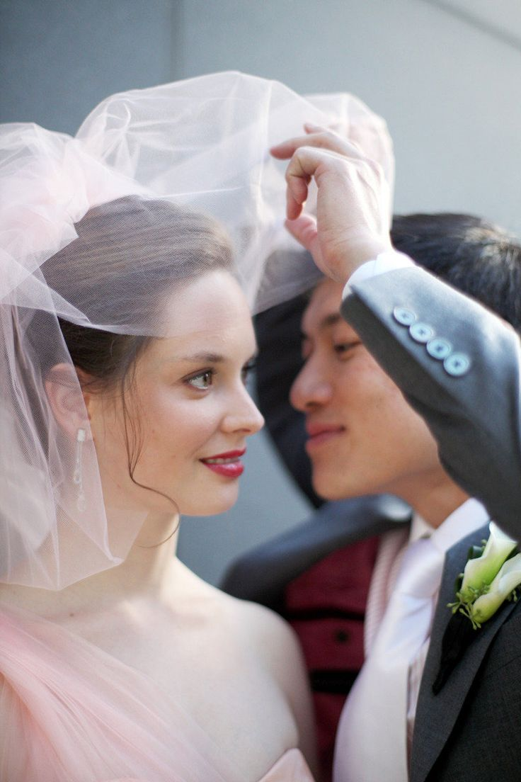 Sensational 17 Best Images About Wedding Veils On Pinterest Birdcage Veils Hairstyles For Men Maxibearus