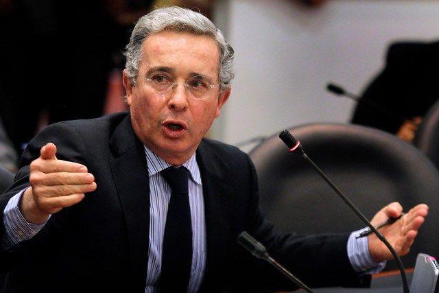 El anuncio del ex-presidente Álvaro Uribe Velez de lanzarse nuevamente a la arena política, esta vez como candidato al Senado de la Repúblic...