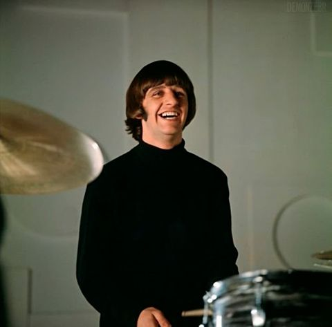 Ringo DARLING!!!!