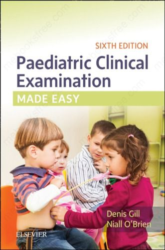 Free download ebook paediatrics