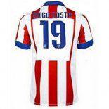 Camiseta DIEGO COSTA Atletico de Madrid 1 Equipacion 2014-2015
