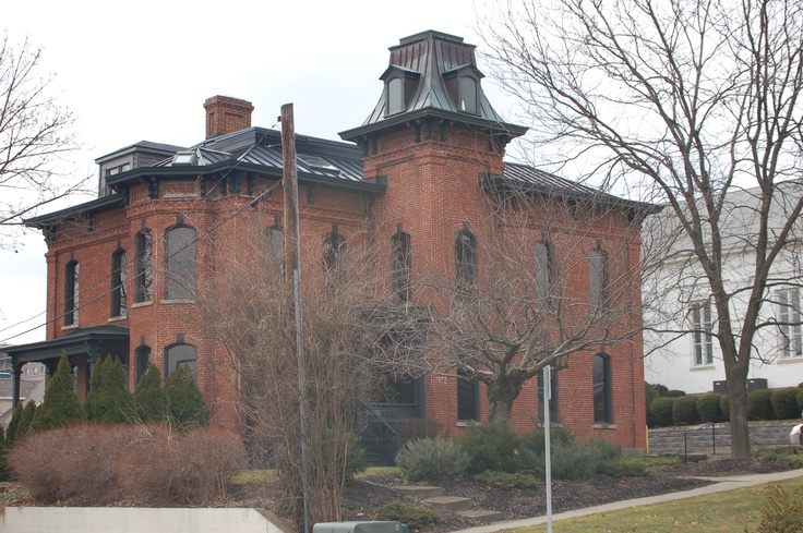 Vaughn Mansion Cuyahoga Falls Oh Photo Richard Geul Iii Home Cuyahoga Falls And Summit