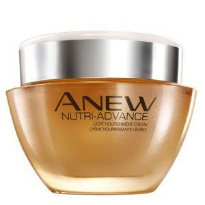 Avon Anew Nutri-Advance Light Nourishment Cream
