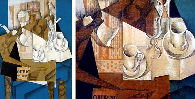 118 best cubism picasso fractured art images on pinterest
