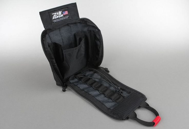 ITS ETA Trauma Kit Pouch (Fatboy) | ITS Tactical Store