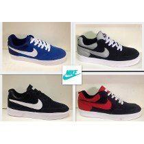 Zapatos Deportivos Nike Modelo Nuevo.. Precio Especial!!