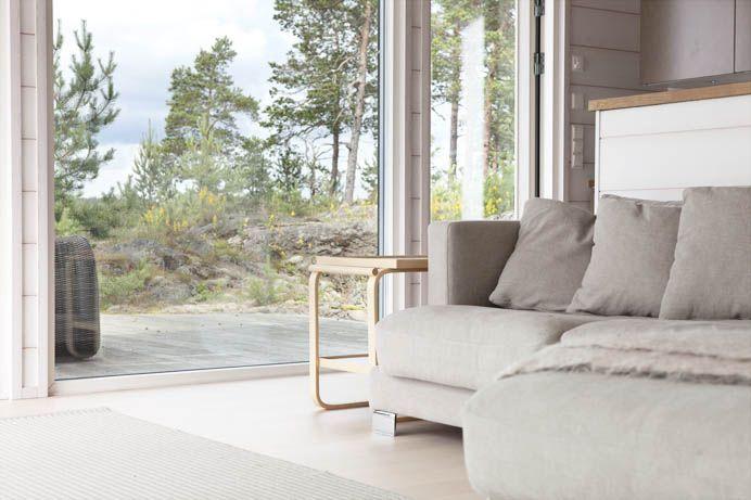 Sunhouse modern