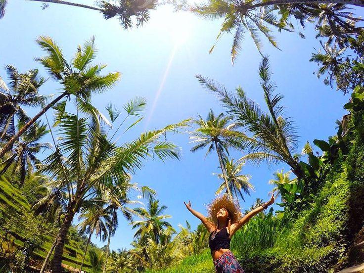 Happy #humpday everyone in #bali ! are you ready to start this #amazing week?  Image by @miiiisuuzu  #thecamakila #legian #bali  www.camakilabali.com