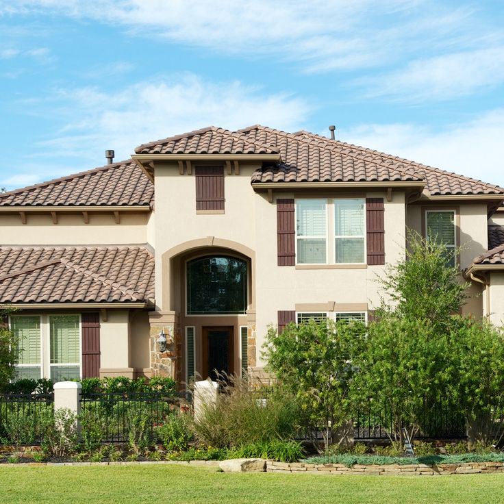 13 best boral roofing clay tile images on pinterest clay for Beach house construction materials