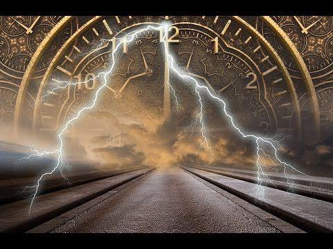 Maszyna czasu jest w posiadaniu Watykanu? Badacz ujawnia szokującą prawd...