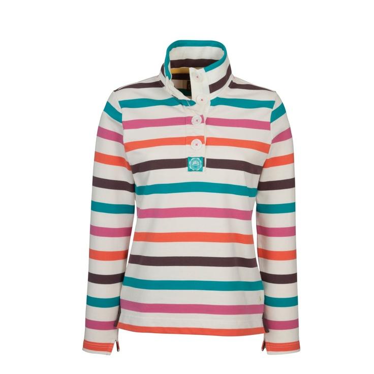 Joules Cowdray Sweatshirt - Clearance, Equestrian Equipment Robinsons UK