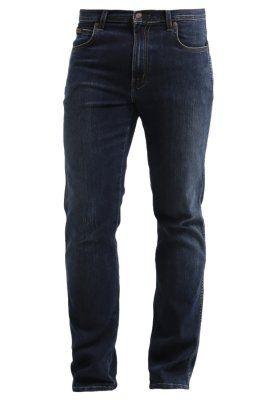 ARIZONA STRAIGHT FIT - Jeans straight leg - blue black