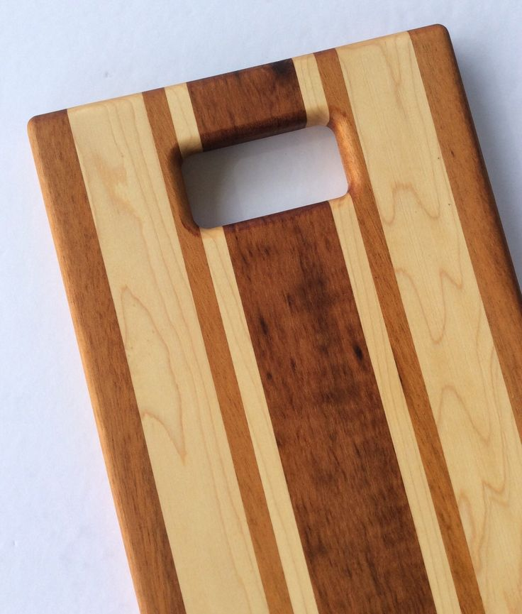 A personal favorite from my Etsy shop https://www.etsy.com/ca/listing/295166713/wood-serving-board-cheese-board-maple