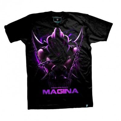 Magina Antimage Dota 2 Apparels Tshirt