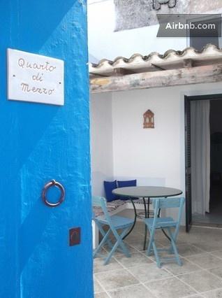 Salento fine local fishermen house  in Tricase da $146 per notte