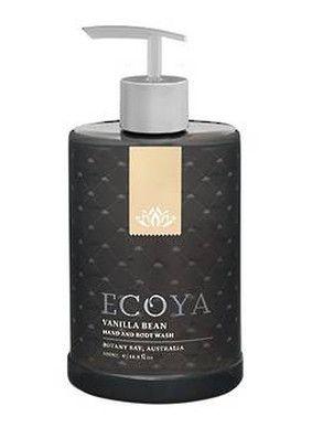 Ecoya Vanilla Bean Hand & Body Wash