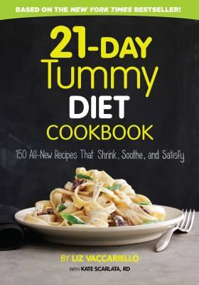 21 day tummy diet recipes to lose weight
