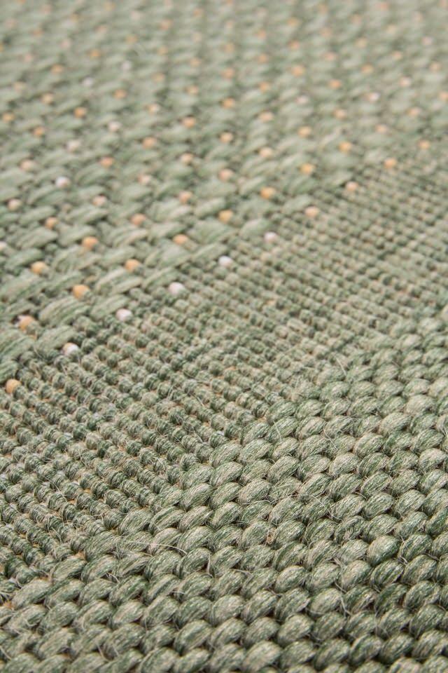 Trendy sisal vloerkleed Finca is een slijtvast en sterk kleed uit de ...