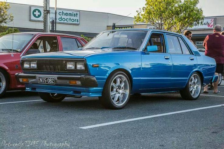 My 1982 Datsun Stanza S14 Sr20det