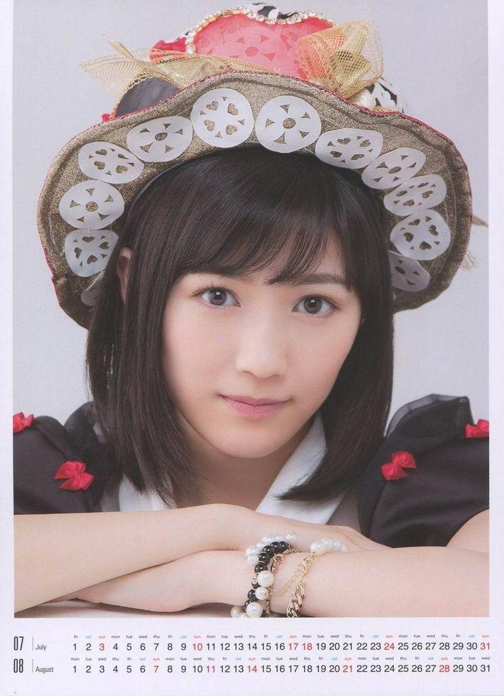 Watanabe Mayu (渡辺麻友) - #Mayuyu (まゆゆ) - Team B - #AKB48 #idol #jpop #1 #sexy #beautiful #pretty #cute #gravure