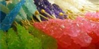 Homemade Rock Candy - (recipe & tutorial - JD)