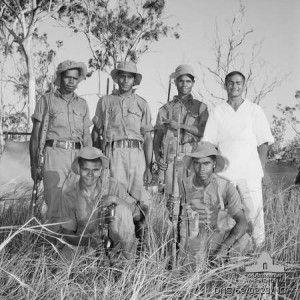 Aboriginal Victorians' Involvement in World War I - Anzac Centenary Victorian Government