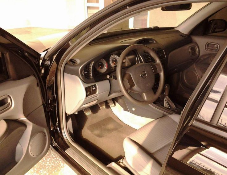 Nissan Almera Classic prices - http://autotras.com
