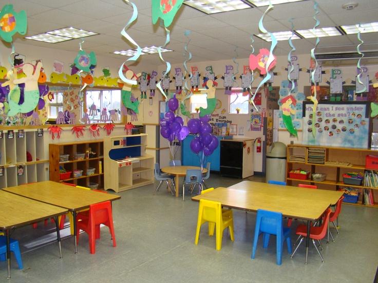 ABC #3 classroom