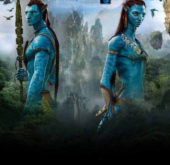 Avatar Movie World: 108 Best Avatar The Movie Images On Pinterest
