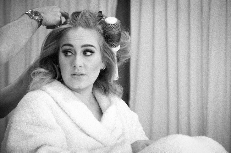 Adele: Berlin / Mercedes-Benz Arena / May 8 #adele