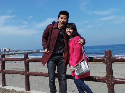 (OFFICIAL) GuiGui and Taecyeon; Global Couple Thread !! YeonJie ♥ - Page 26