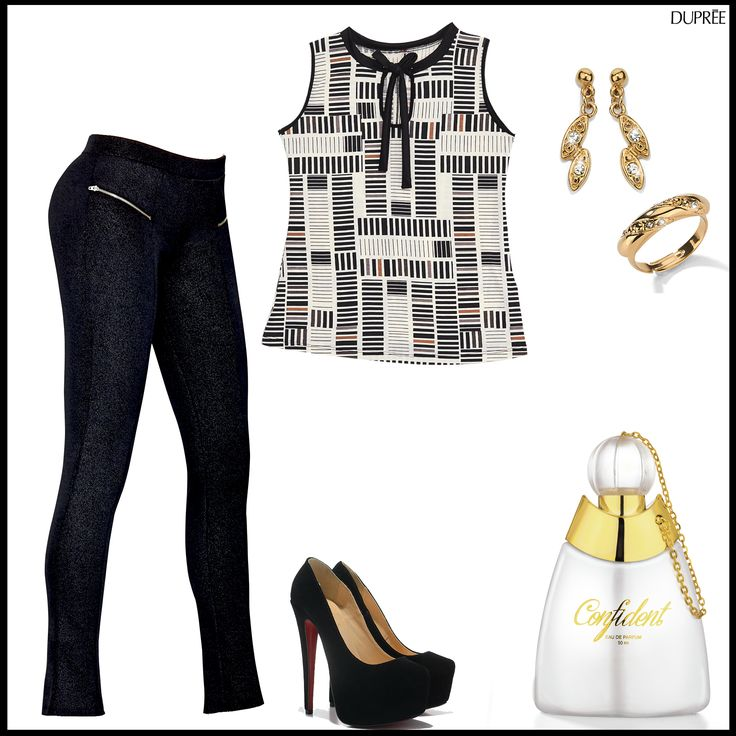#Outfit #Elegance #Mujer #Dupree #Look