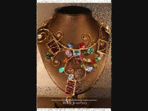 Bling Jewellery by Janine Antulov No 1